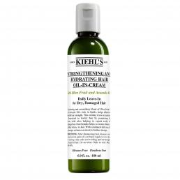 OLIVE & AVOCADO LEAVE-IN OIL-IN-CREAM 180ML