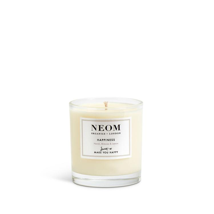 HAPPINESS SCENTED CANDLE (1 WICK)