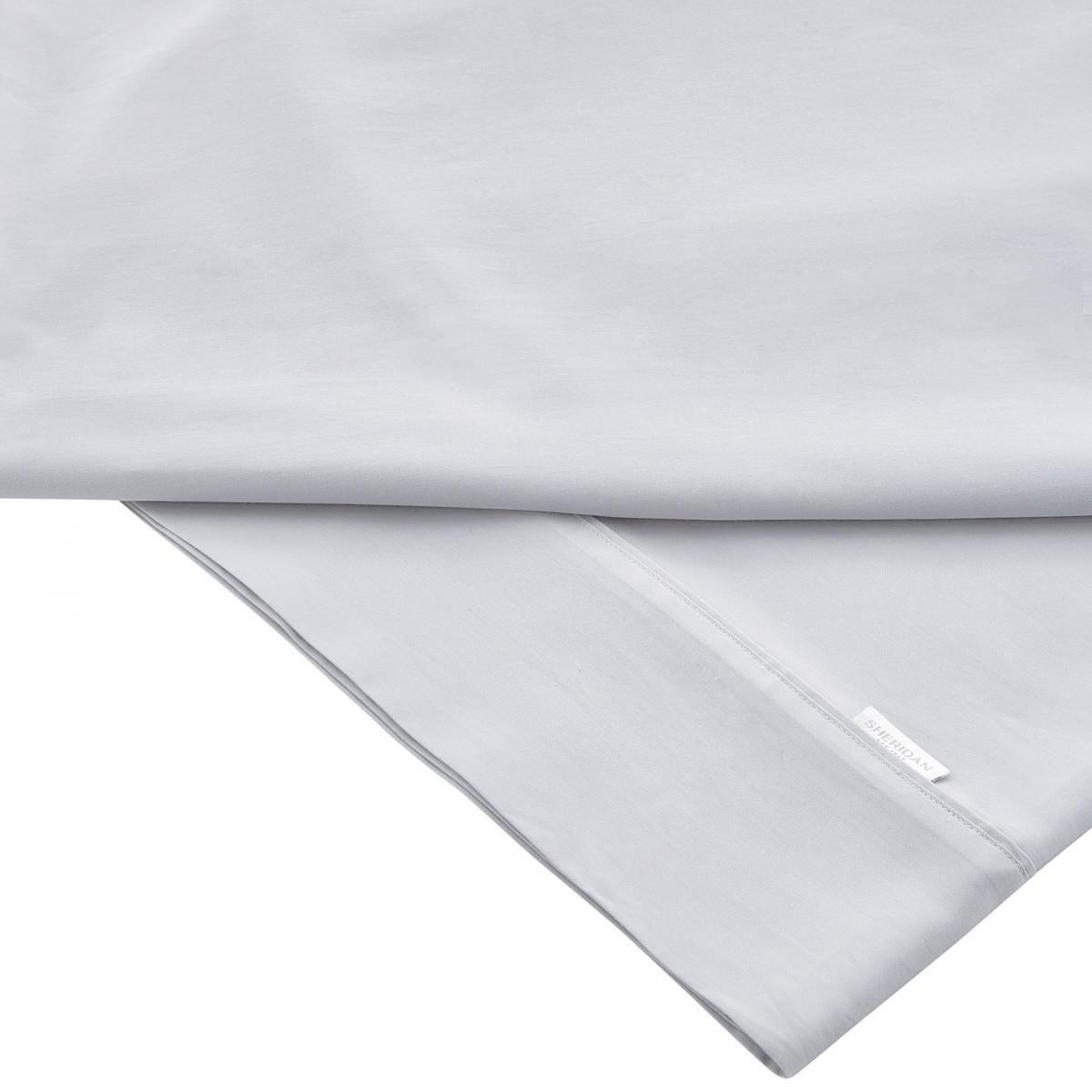 TENCEL FLAT SHEET SINGLE - DOVE