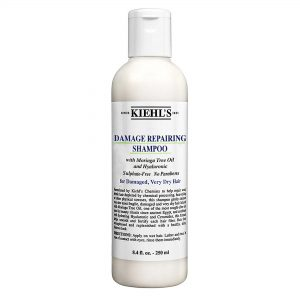 DAMAGE REVERSING & HYDRATED SHAMPOO 250ML