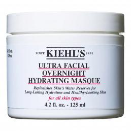 ULTRA FACIAL HYDRATING OVERNIGHT MASQUE 125ML