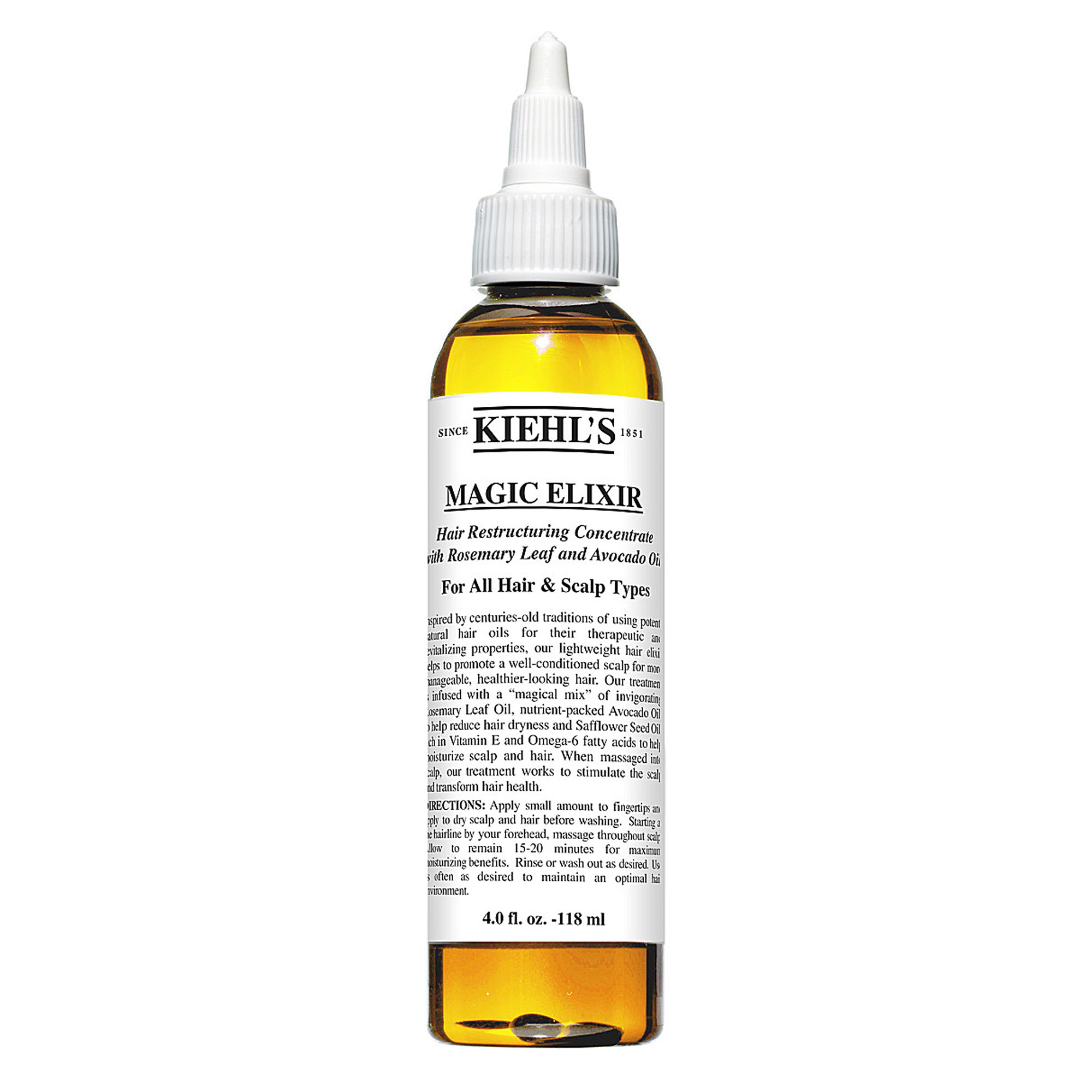 MAGIC ELIXIR HAIR CONDITIONING CONCENTRATE 118ML