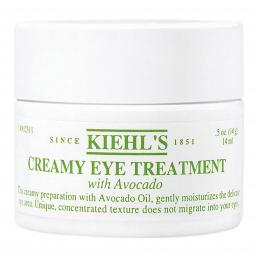 CREAMY EYE TREATMENT WITH AVOCADO 28GR