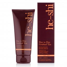 He-Shi Day to Day Gradual Tan - Step 3. 200ml