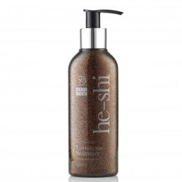 He-Shi Luminous Shimmer Tan - Step 2. 150ml