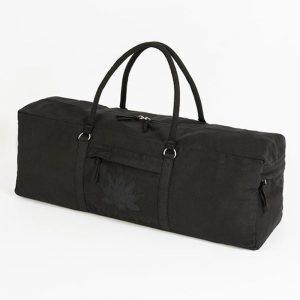 EQUIPTMENT KIT BAG - BLACK