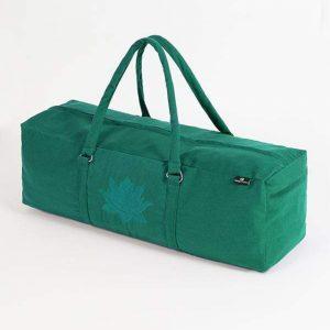 EQUIPTMENT KIT BAG - GREEN