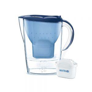 MARELLA WATER FILTER JUG 2.4L - BLUE