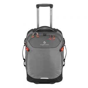 EXPANSE CONVERTIBLE INTERNATIONAL CARRY-ON - STONE GREY