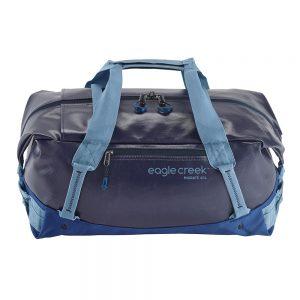 MIGRATE DUFFEL 40L - ARCTIC BLUE