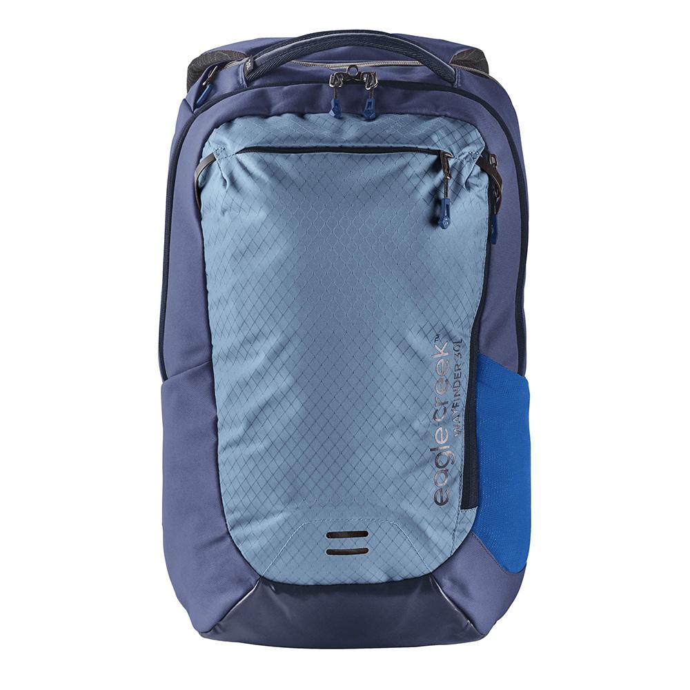 WAYFINDER BACKPACK 30L - ARCTIC BLUE