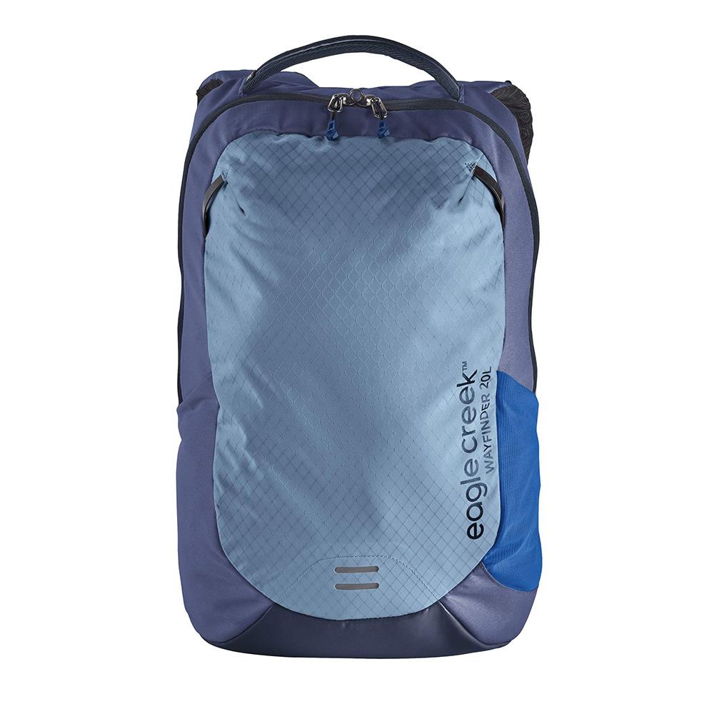 WAYFINDER BACKPACK 20L - ARCTIC BLUE