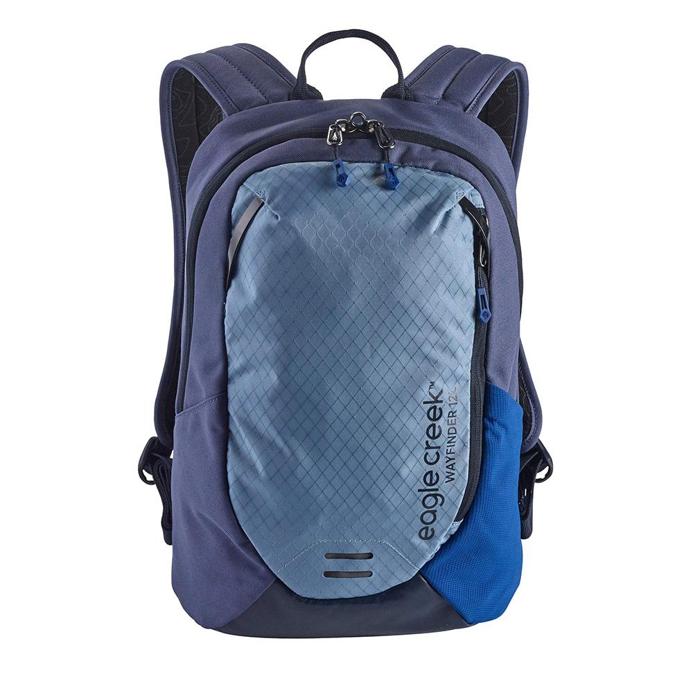 WAYFINDER BACKPACK 12L - ARCTIC BLUE