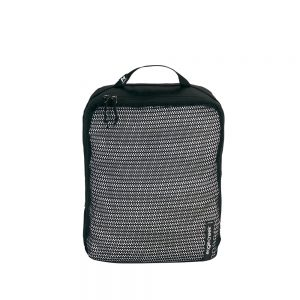 PACK IT CLEAN/DIRTY CUBE M - BLACK