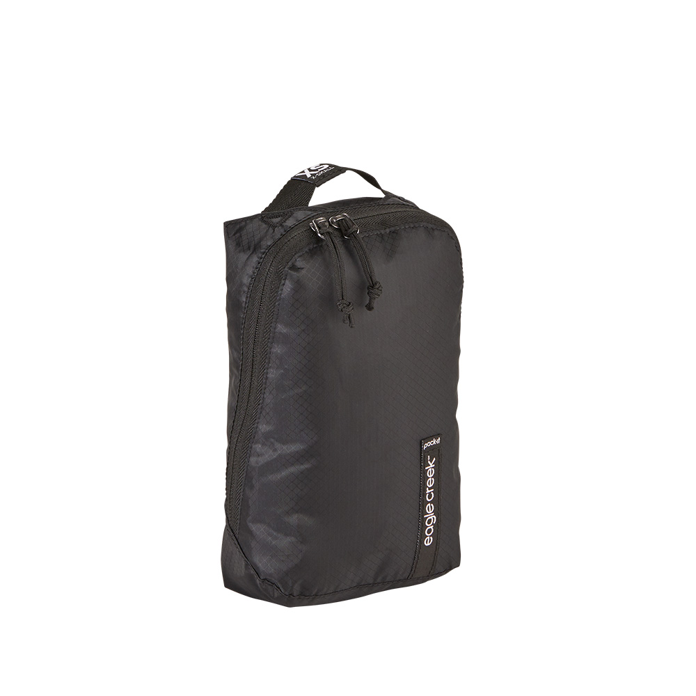 PACK IT ISOLATE CUBE XS - BLACK