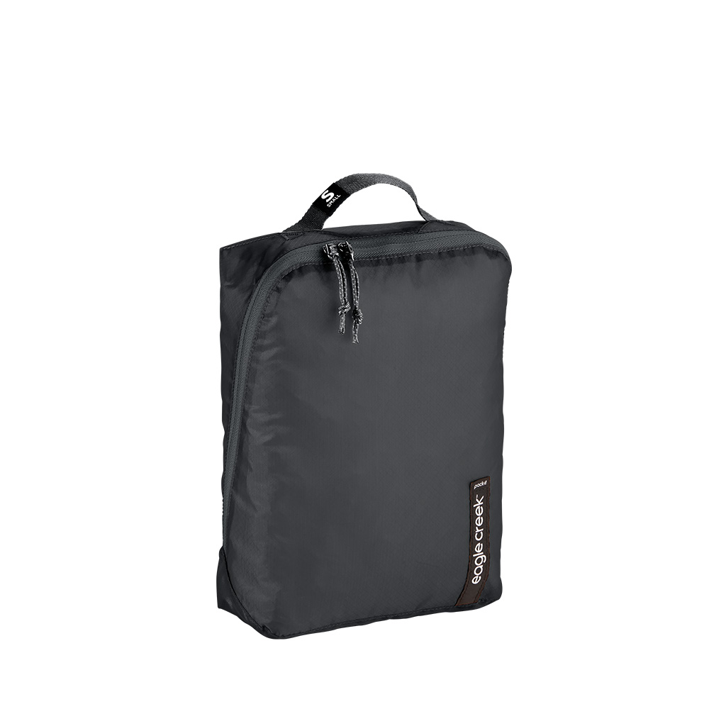 PACK IT ISOLATE CUBE S - BLACK