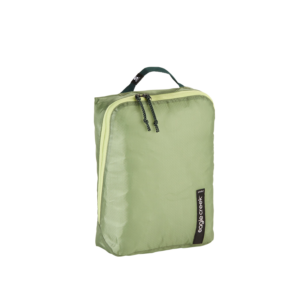PACK IT ISOLATE CUBE S - MOSSY GREEN