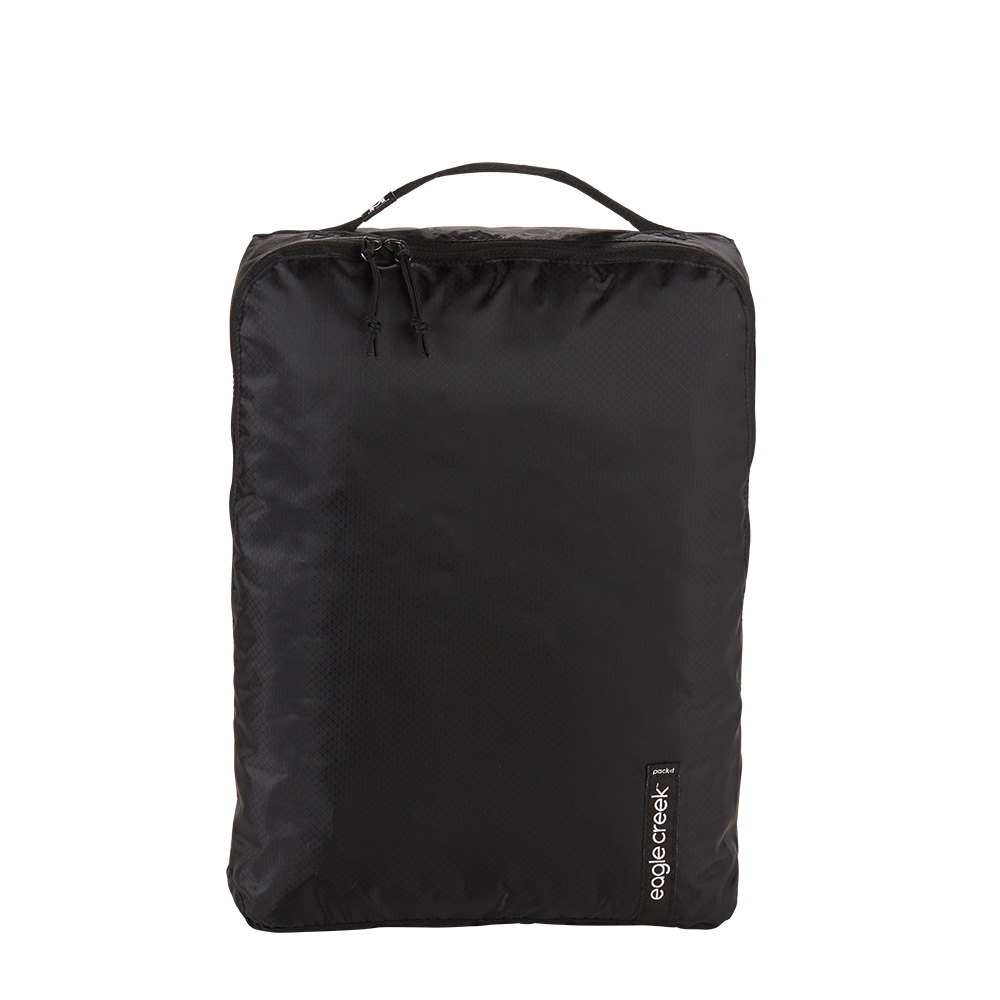 PACK IT ISOLATE CUBE M - BLACK