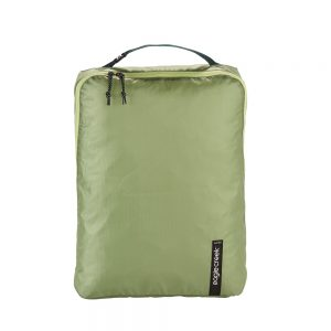 PACK IT ISOLATE CUBE M - MOSSY GREEN