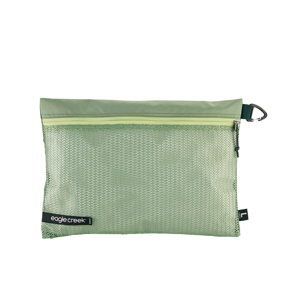 PACK IT REVEAL SAC M - MOSSY GREEN