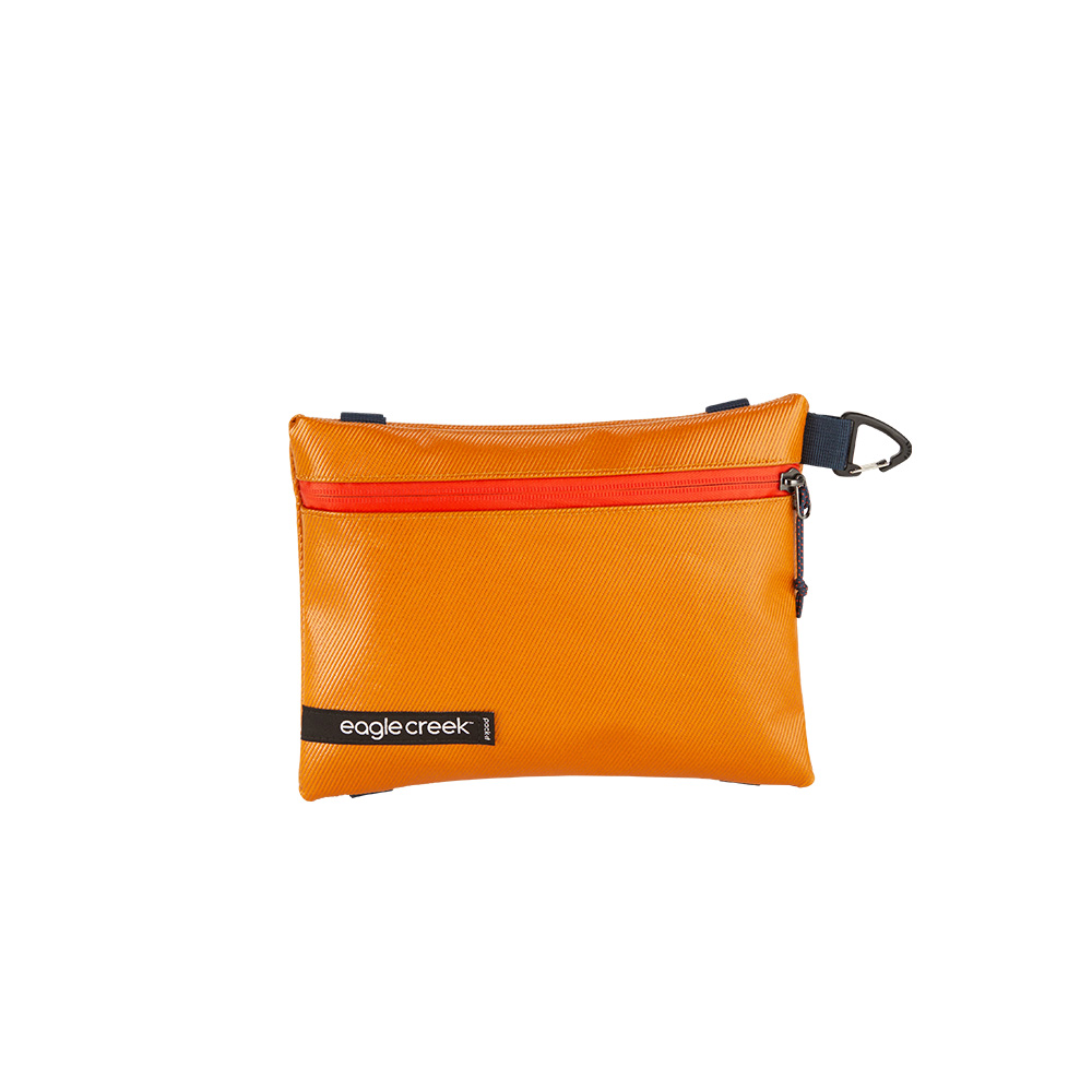 PACK IT GEAR POUCH S - SAHARA YELLOW