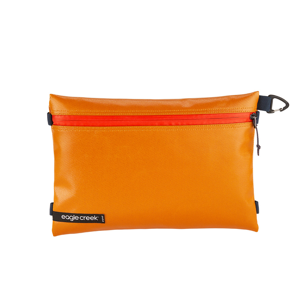 PACK IT GEAR POUCH M - SAHARA YELLOW