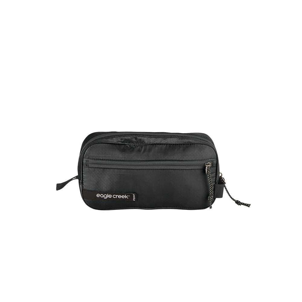 PACK IT ISOLATE QUICK TRIP XS - BLACK