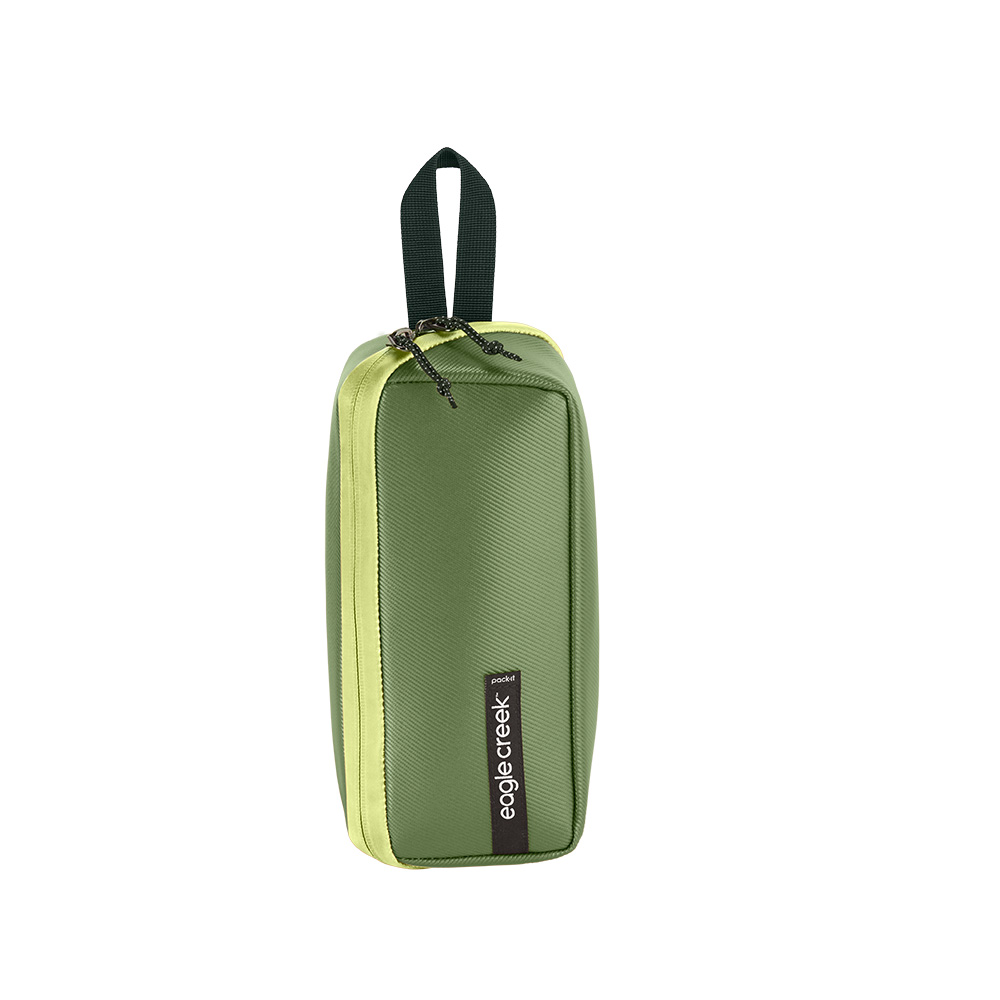 PACK IT GEAR QUICK TRIP - MOSSY GREEN