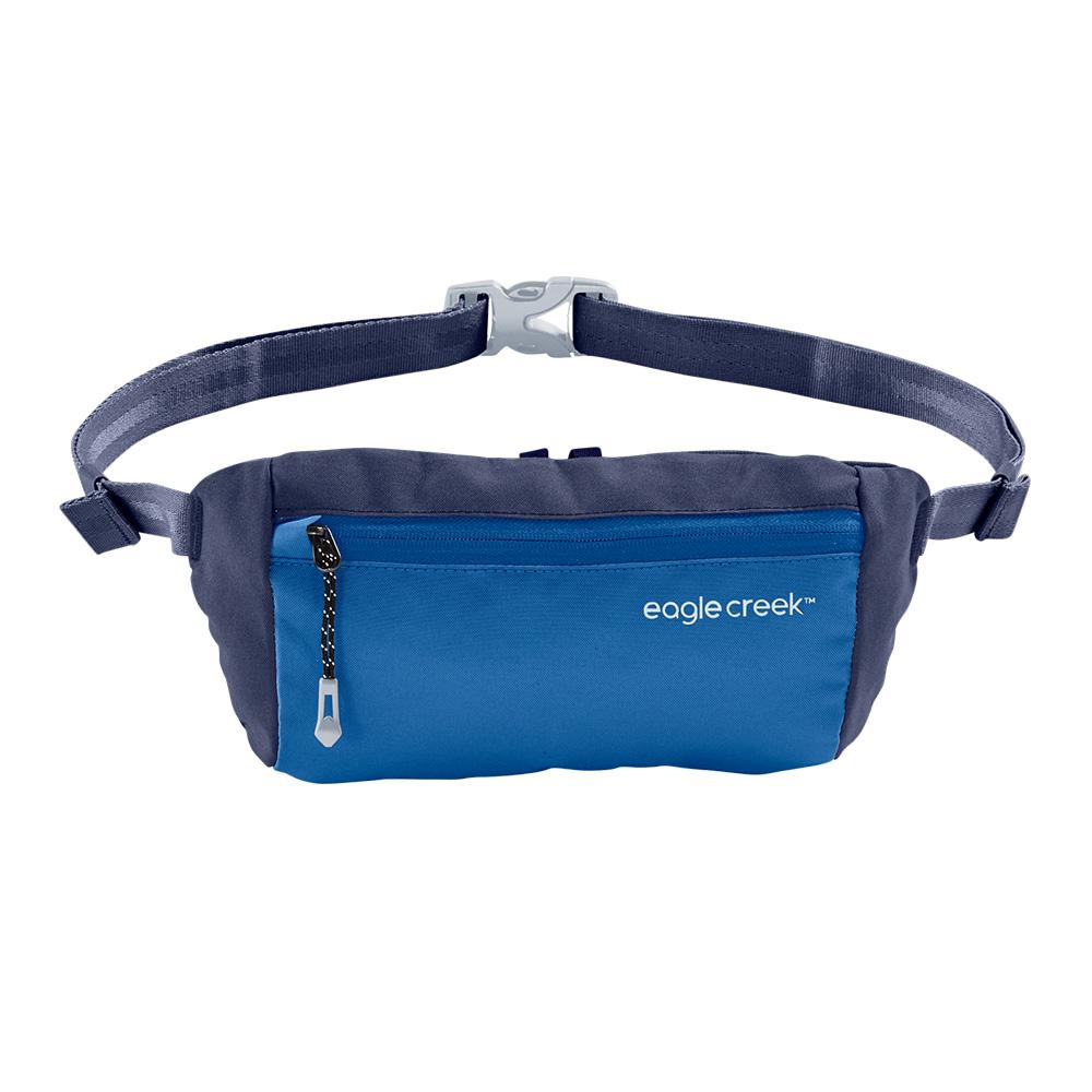 STASH WAIST BAG - AIZOME BLUE