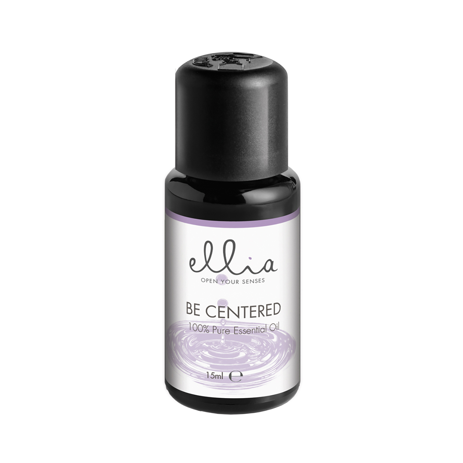 BE CENTERED ESSENTIAL OIL BLEND 15ML