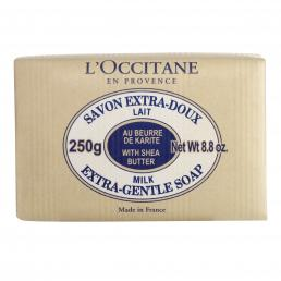 250G Sb Milk Soap