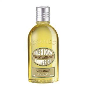 250Ml Almond Shower Oil