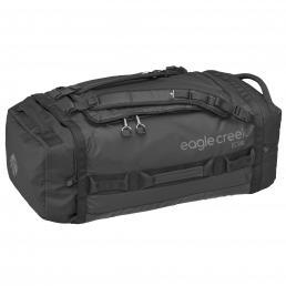 Cargo Hauler Duffel Bags 90L - Black