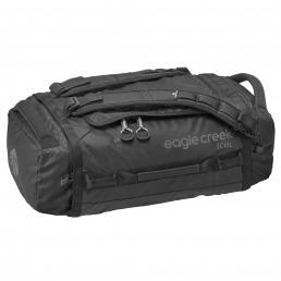 Cargo Hauler Duffel Bags 45L - Black
