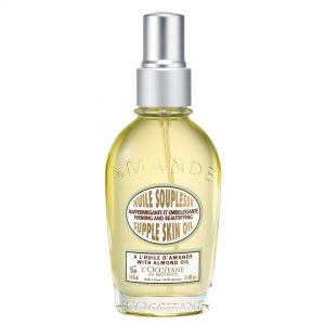100Ml Almond Supple Skin Oil