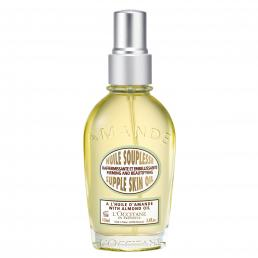 100Ml Almond Supple Skin Oil