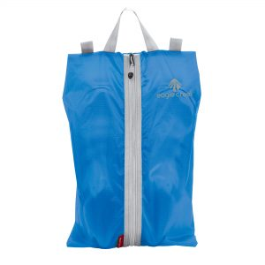 Pack-It Specter Shoe Sac - Brilliant Blue