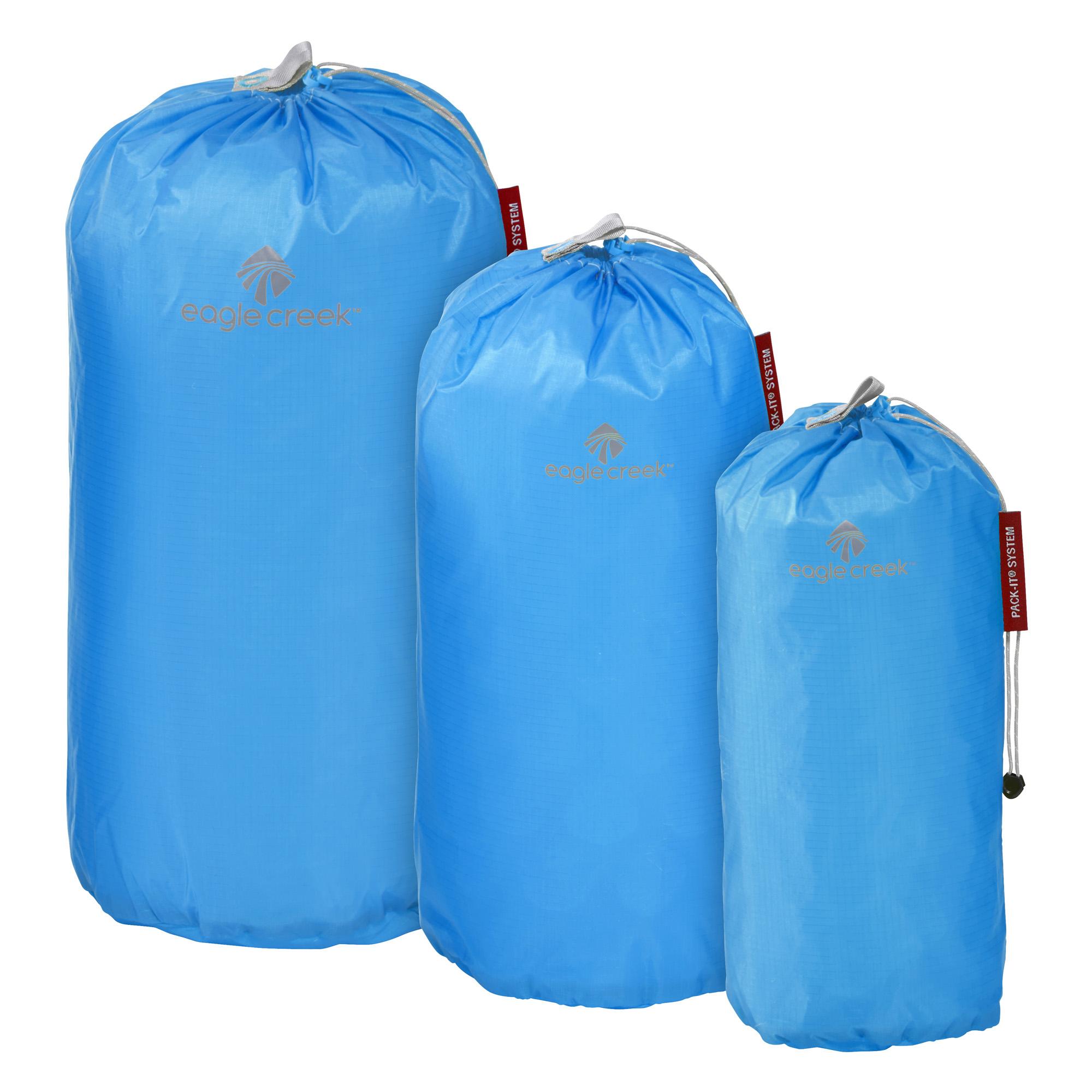 Pack-It Specter Stuffer Set S/M/L - Brilliant Blue