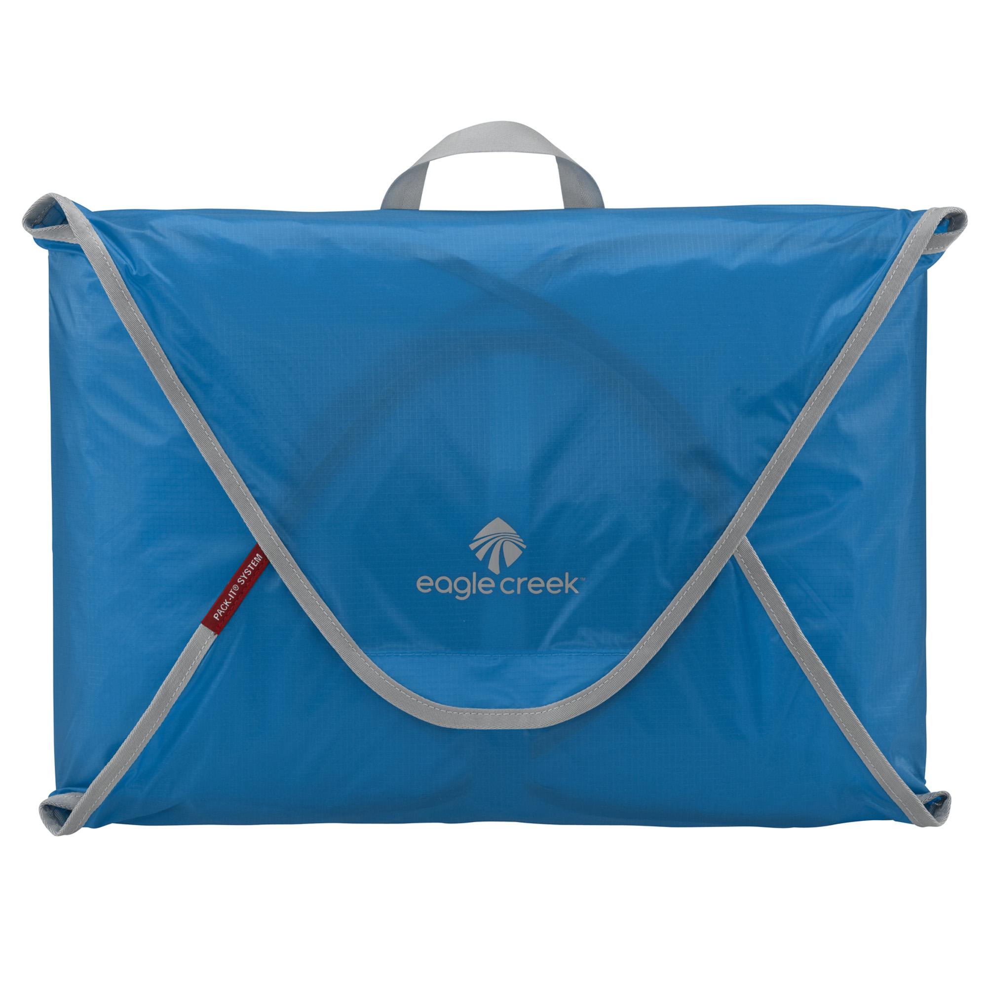 Pack-It Specter Garment Folder Medium - Brilliant Blue