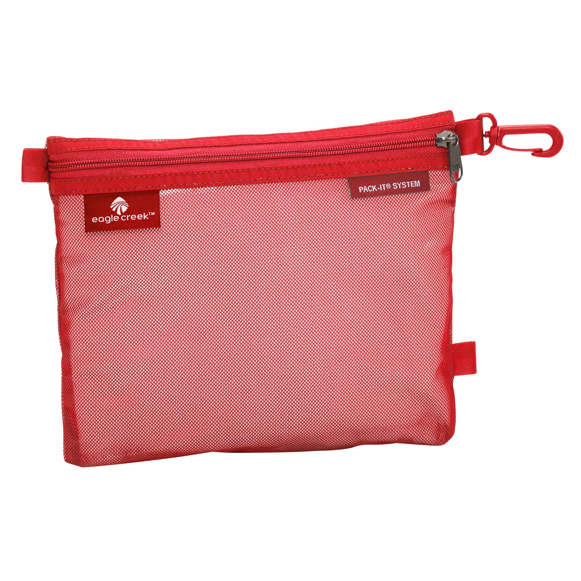 Pack-It Sac Medium - Red Fire