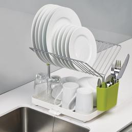 Y-RACK DISHDRAINER WHITE/GREEN