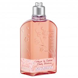 250Ml Cherry Blossom Shower Gel