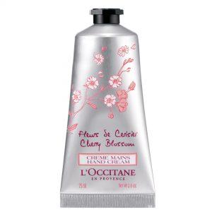 75Ml Cherry Blossom Hand Cream