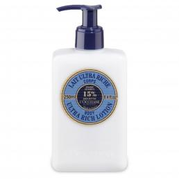 250Ml Shea Butter Body Lotion