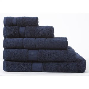 EGYPTIAN LUXURY TOWEL BRITISH NAVY