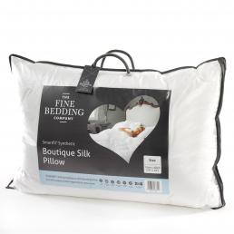 Pillow Boutique Silk