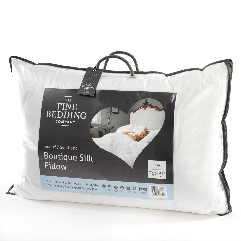 Pillow Boutique Silk