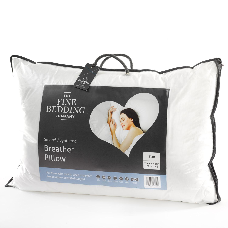 Pillow Breathe