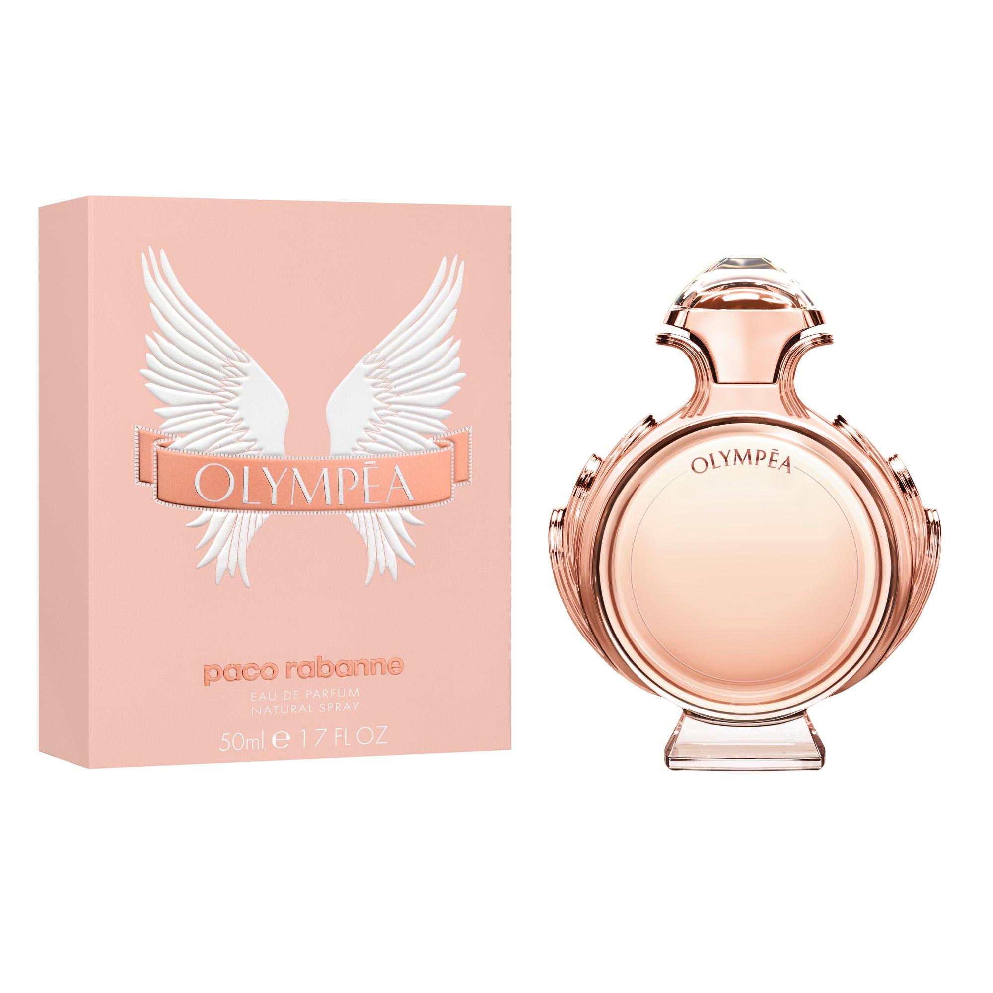 Olympéa Eau De Parfum 50ML