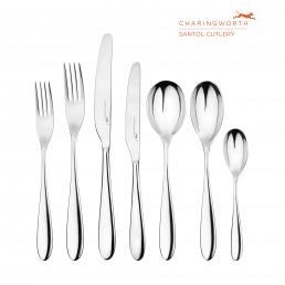 Santol Mirror 42 Piece Cutlery Set